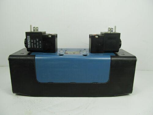 Pneumatic directional control valve, 5/2, Ceram, GS40062-2424 Rexroth NEW (A96)