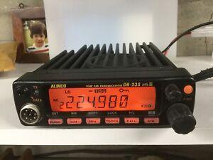 Alinco DR 235 T Radio Transceiver