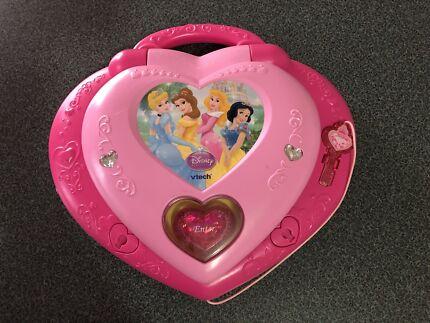 Vtech - Disney Princess - Magical Learning Laptop