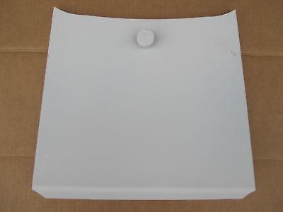 Battery Box Cover For John Deere Jd 2440 2630 2640 820 830 920 930