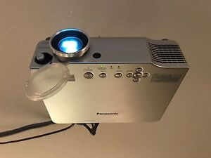 Panasonic HD Projector - PT-ae900u