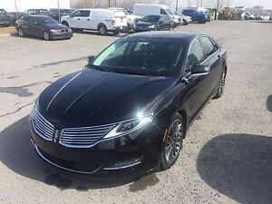 2016 Lincoln mkz 3.7L lease transfer 442inc tax