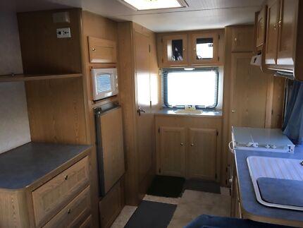 Winnebago Leisure Seeker, Motor Home
