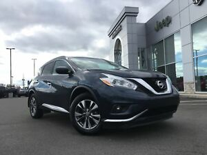 2017 Nissan Murano SV AWD - HEATED SEAT, DUAL CLIMATE CONTROL,