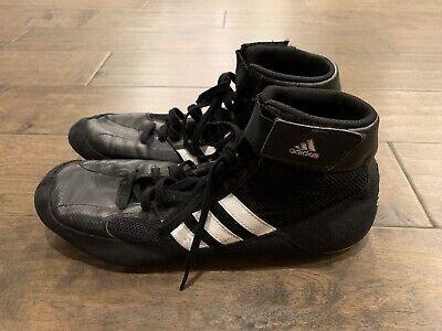 Footwear - Used Wrestling Shoes 9.5