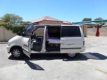 Urgent for sale : campervan Nissan !!! West Perth Perth City Preview