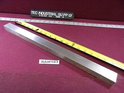 A2 Tool Steel 78 X 14 X 18 Flat Stock Raw103
