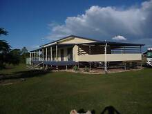 Coastal Acreage with 3 bedroom house and very large shed Buxton Bundaberg Surrounds Preview
