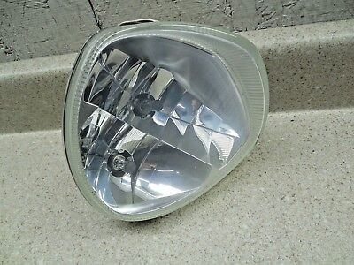 11-17 VICTORY HIGH BALL halogen headlight assembly 2411700