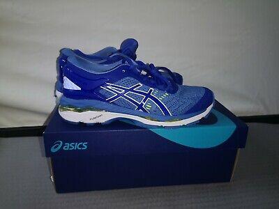 Asics Gel-Kayano 24 Womens Running Trainers T799N-4840 Sneakers Shoes UK 4