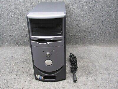 Usado, Dell Dimension 4700 Tower PC Intel Pentium 4 P4 2.80GHz 2GB RAM 160GB HDD DVD+RW comprar usado  Enviando para Brazil