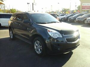 2013 CHEVROLET EQUINOX LS- BLUETOOTH, ONSTAR, REMOTE STARTER, SP