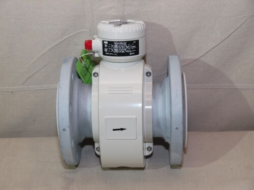 "ABB ProcessMaster FEP325 Electromagnetic Flowmeter 4"" FEP325100A1S1… – NEW"