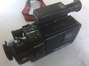 sony video 8 handycam | Video Cameras | Gumtree Australia