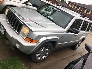 96 jeep commander Hemi reduced
