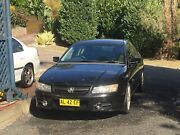 2006 SVZ Holden Commodore Forresters Beach Gosford Area Preview