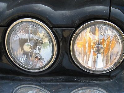 Jaguar Vanden Plas Xj8 Xj8l XJR XJ Sport Rechts Scheinwerfer