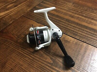 New Abu Garcia Mike Iaconelli Spinning Reel From Bulk Packaging