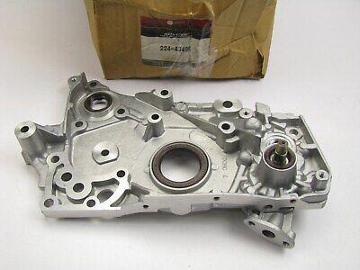Sealed Power 224-43496 Engine Oil Pump 1988-1991 Dodge Mitsubishi Eagle 2.0L
