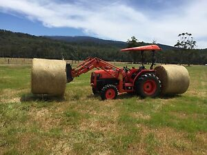 Pasture hay for sale Ringwood East Maroondah Area Preview
