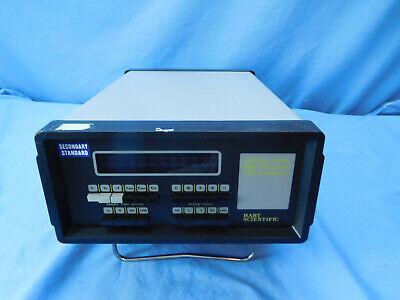 Hart Scientific Model 1506 High Precision Thermometer