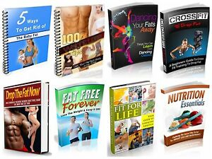 260 Health and fitness books Melbourne CBD Melbourne City Preview