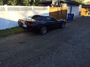 Trade Z06 for Grand national/77-79 trans am