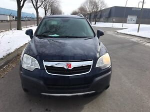 Saturn Vue 2009 4cylindre