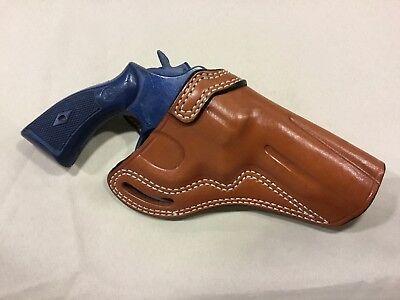 Sporting Goods Hunting Holster For Ruger Blackhawk Hunter & Bisley Hunter models w/ 7.5 barrel #48513