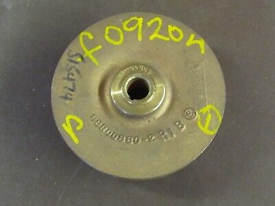 Paco Circulating Water Pump 99b00880-2 Ri B Bronze 6-1316 Dia Impeller
