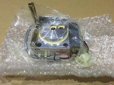 Shimadzu 638-651534-01 Detector F. A. Co New