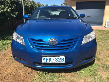 Toyota Camry 2006 Automatic Dunlop Belconnen Area Preview