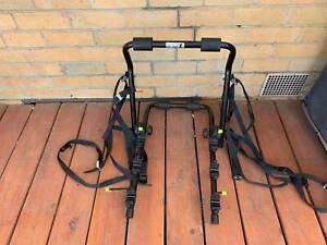 Buzz Rack Mozzquito 3 - 3 bike trunk rack - Excellent condition