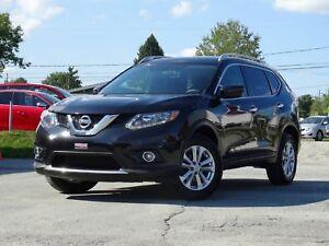 2016 Nissan Rogue SV AWD + MAGS + BLUETOOTH + CAMÉRA