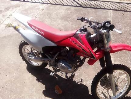 Honda 150f crf