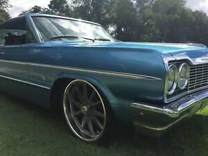 Chevrolet Impala For Sale In Australia Gumtree Cars
