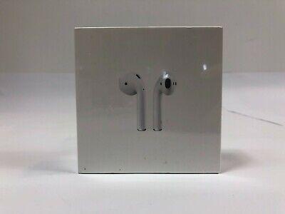 New Apple Airpods 1st Gen. Wireless Bluetooth Earphones MMEF2AM/A DE0084