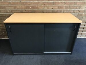 Complete office furniture set up - individual prices listed