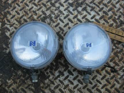 Narva 6 inch Driving Lights