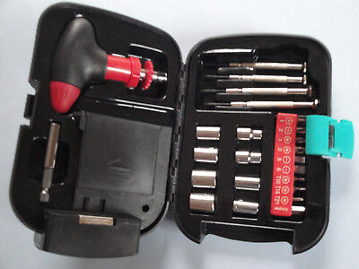 Mini Electric Drill Wtool Bag And Flash Light
