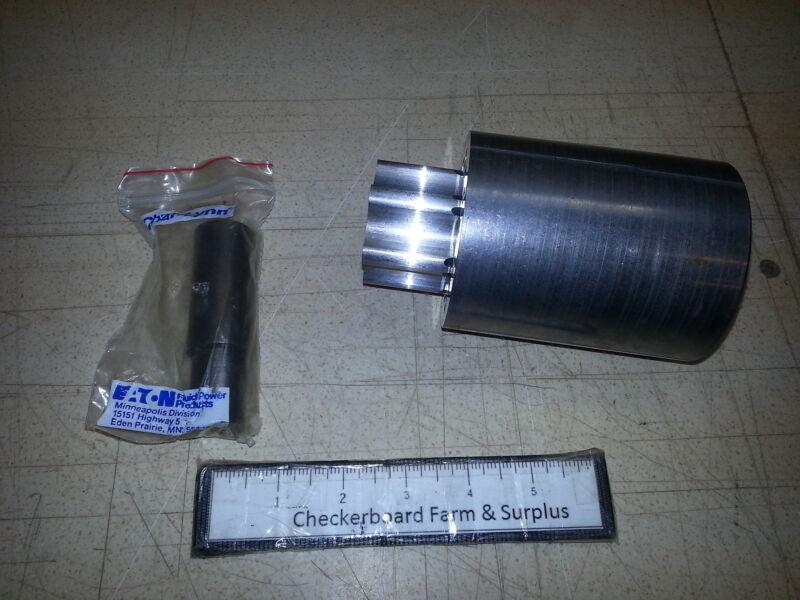NOS Eaton Rotary Pump Gear Set 64447 CF0604 B0827B 4320013533002