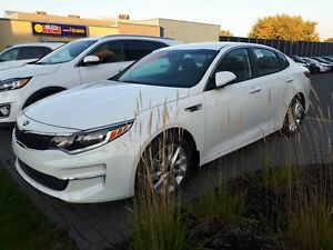 KIA Optima LX+ Automatique 2018 **LIQUIDATION NEUF** 22.595$