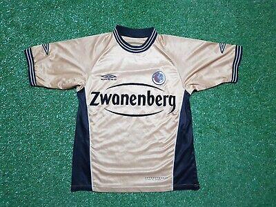 FC Twente Enschede Jersey S 2002 2003 Umbro Football Shirt Jersey Zwanenberg image