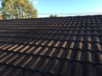 Wanted: Roof Tiling Repairs