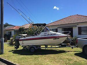 5 fishermen Wollongong Wollongong Area Preview