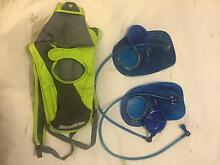Camelbak running/bike hydration pack with 2x 1.5l bags Seaforth Manly Area Preview