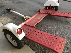 Forest River Tow Dolly
