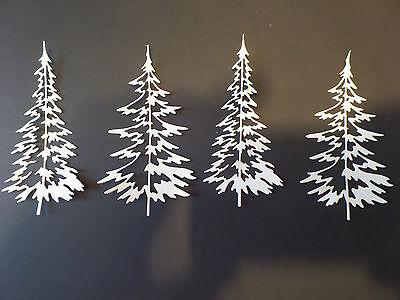 nnenbäume aus Karton (Karton Bäume)