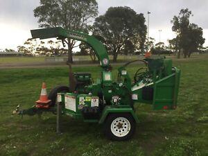 bandit chipper   Gumtree Australia Free Local Classifieds