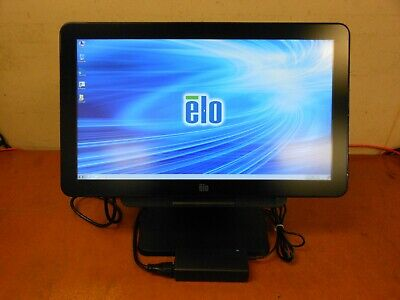 Elo X-series Touch Computer Esy20x2 - All-in-one 20 With Power Supply E004743